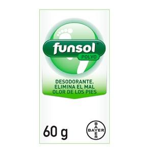 Funsol polvo 60gr