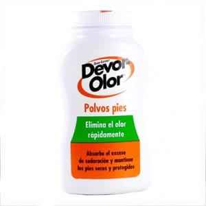 Devor Olor desodorante en polvo para pies 100g