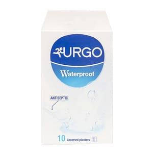 Urgo waterproof 10uds