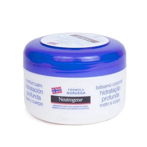 Neutrogena bálsamo pieles secas y sensibles 200ml
