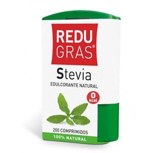 Redugras stevia 200comp