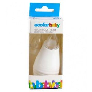 Acofarbaby aspirador nasal