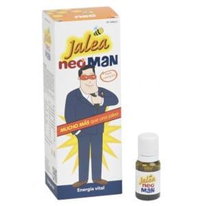 Neovital jalea Neo Man 14 viales