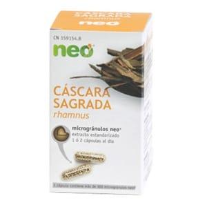 Neovital Cascar Saga Neo 45caps