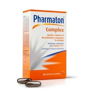 Pharmaton Complex 30cáps