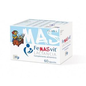 Femasvit Lactancia 60cáps