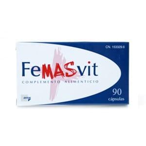 Femasvit 90cáps