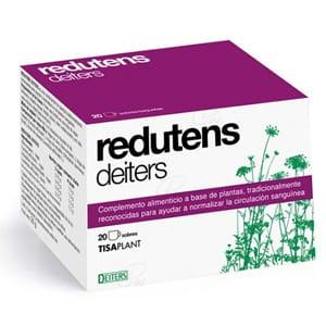 Deiters Redutens 20 filtros