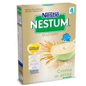 Nestlé Nestum crema de arroz 250gr