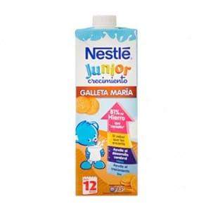 Nestlé Energy crecimiento 3+ galleta Maria brik 1l