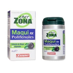 Enerzona Maqui Rx polifenoles 42cáps