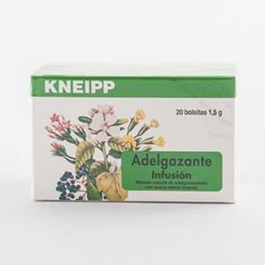 Adelgazante Kneipp 20 filtros