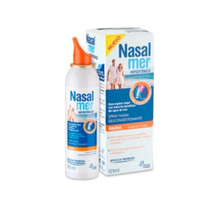 Nasalmer 125ml