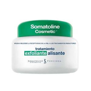 Somatoline exfoliante alisante 600gr