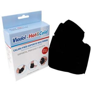Viadol Hot&cold soporte multiusos gel frío/calor