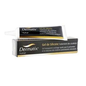 Dermatix gel de silicona 15gr