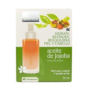 Arkoesencial aceite de jojoba 30ml