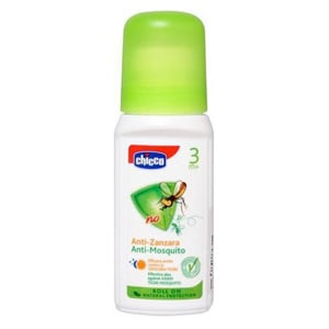 Chicco Antimosquitos roll-on repelente uso humano 60ml