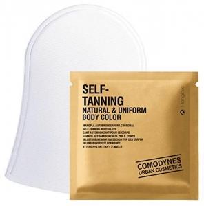 Comodynes Self-Tanning Natural & Uniform Body Color 1ud