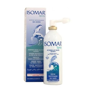 Isomar® Spray nariz-oído 100ml