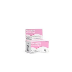 Muvagyn Probiótico Vaginal 10cáps