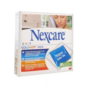 Nexcare ColdHot Mini 10x10cm
