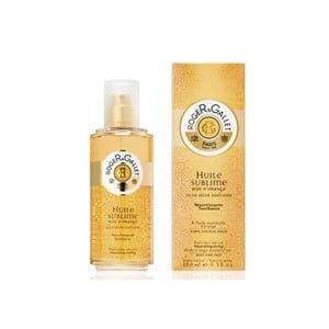 Roger & Gallet Bois d'Orange aceite seco perfumado 100ml