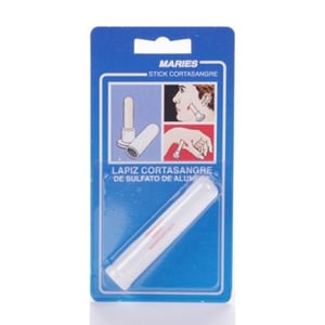 Maries lápiz cortasangre