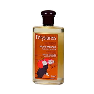 Polysianes Monoï Morinda aceite de belleza 125ml