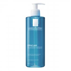 La Roche-Posay Effaclar gel purificante 400ml