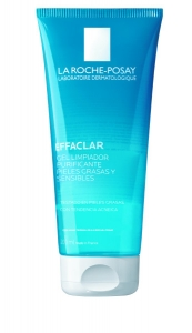 La Roche-Posay Effaclar gel mousse 200ml