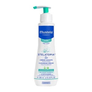 Mustela Stelatopia lavante 200ml