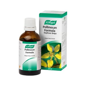 A. Vogel Pollinosan 50ml