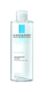 La Roche-Posay solución micelar 400ml