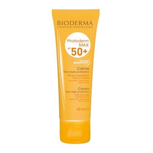 Bioderma Photoderm MAX ultrafluido SPF50+ 40ml