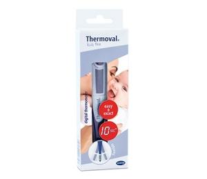 Thermoval termómetro rapid flexible