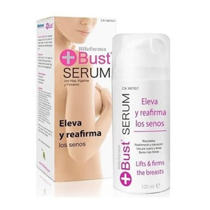 Hilefarma +Bust Serum 100ml