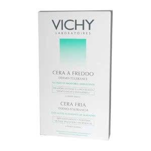 Vichy cera fría dermo tolerancia 5gr
