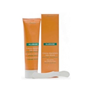 Klorane crema depilatoria 150ml