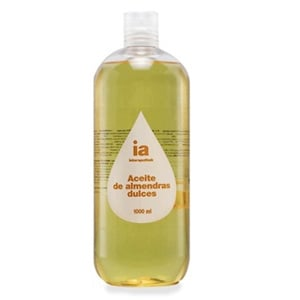 Interapothek aceite de almendras dulces 250ml