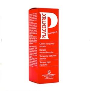 Placentrix champú anticaída 150ml