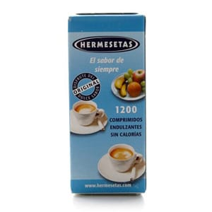 Hermesetas 1200comp