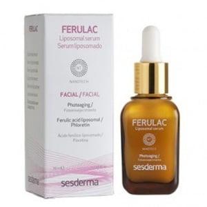 Sesderma Ferulac sérum liposomal antienvejecimiento 30ml