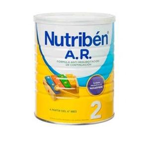 Nutribén 2 AR 800gr