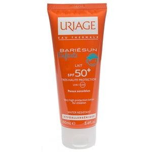 Uriage Bariesun SPF50+ leche infantil 100ml