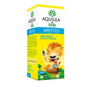 Aquilea kids apetit 150ml