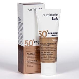 Cumlaude Sunlaude Hydra SPF50+ 50ml