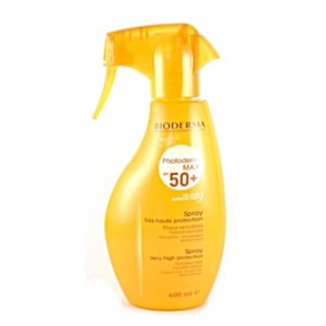 Bioderma Photoderm max spray familiar SPF50+ 400ml