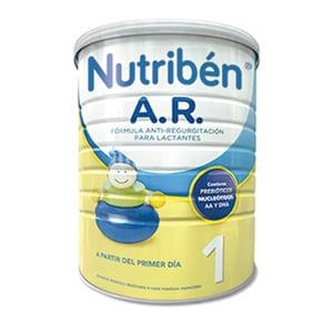 Nutribén 1 AR 800gr