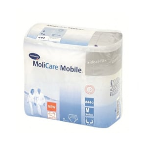 Molicare Mobile 2 Medium 14uds